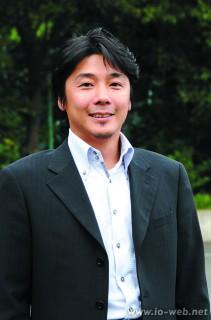 群馬県青商会副会長・千容植さん