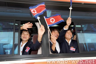 DPRK players