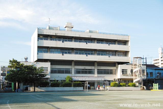 川崎朝鮮初級学校