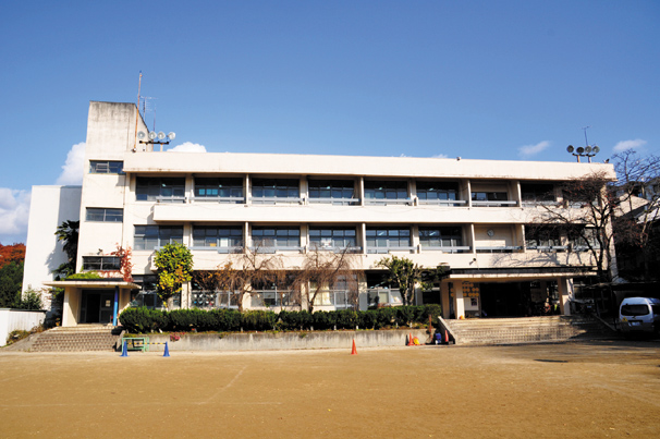 京都朝鮮第3初級学校
