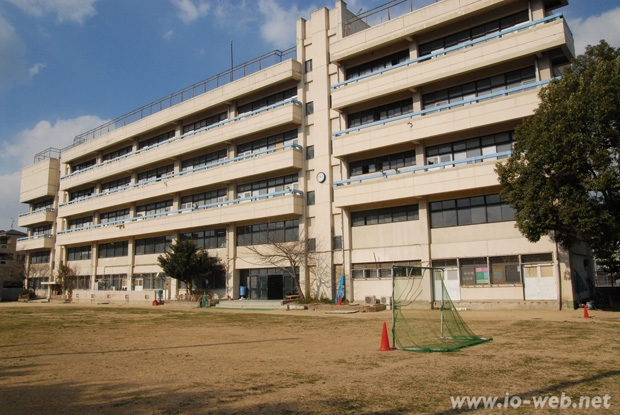 中大阪朝鮮初級学校
