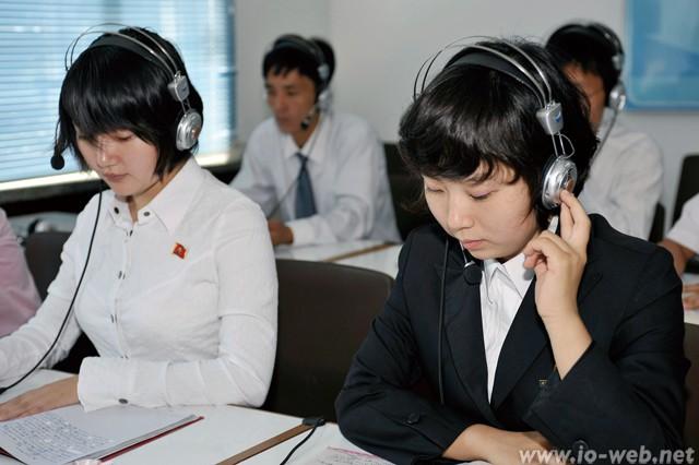 平壌外国語大学01