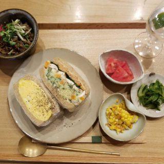 イオ夏のお弁当企画